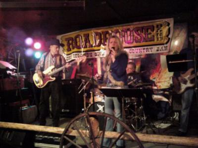 The Roadhouse Band | Lake Grove, NY | Country Band | Photo #2