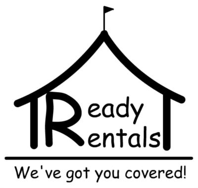 Ready Rentals, L.L.C. | Lake Charles, LA | Wedding Tent Rentals | Photo #1