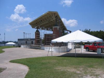 Ready Rentals, L.L.C. | Lake Charles, LA | Wedding Tent Rentals | Photo #5