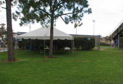 Ready Rentals, L.L.C. | Lake Charles, LA | Wedding Tent Rentals | Photo #4