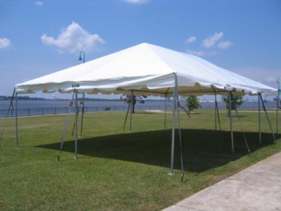 Ready Rentals, L.L.C. | Lake Charles, LA | Wedding Tent Rentals | Photo #2