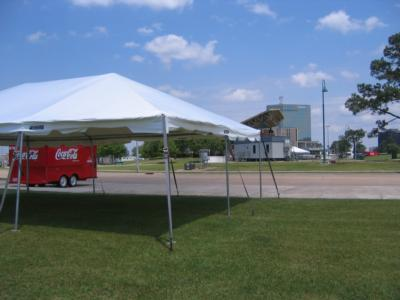 Ready Rentals, L.L.C. | Lake Charles, LA | Wedding Tent Rentals | Photo #6