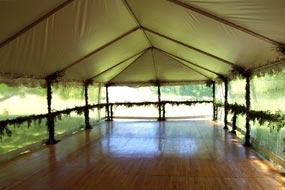 Ready Rentals, L.L.C. | Lake Charles, LA | Wedding Tent Rentals | Photo #3