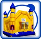 Syracuse Party Inflatables | Space Walk of Syracuse