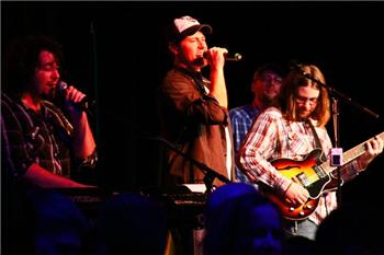 Chris Brooks & The Silver City Boys | Eden Prairie, MN | Country Band | Photo #5