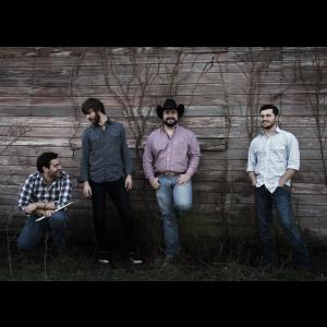 Waco Country Band | Nolan Pick Band