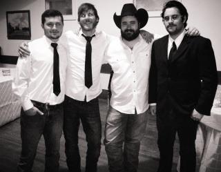 Nolan Pick Band | Waco, TX | Country Band | Photo #8
