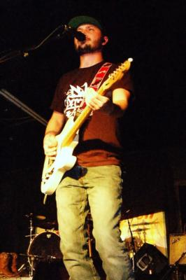 Nolan Pick Band | Waco, TX | Country Band | Photo #10