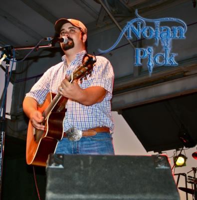 Nolan Pick Band | Waco, TX | Country Band | Photo #4