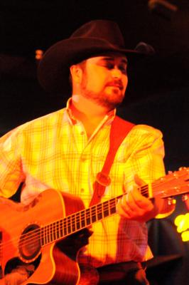 Nolan Pick Band | Waco, TX | Country Band | Photo #5