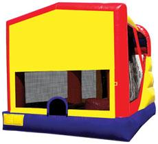 Custom Party Rentals | Jackson, NJ | Bounce House | Photo #8