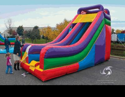 Ark Angels Amusements | Pooler, GA | Party Inflatables | Photo #3