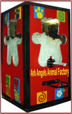 Ark Angels Amusements | Pooler, GA | Party Inflatables | Photo #4