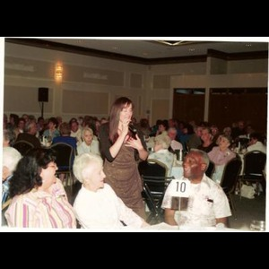 Orford Oldies Singer | Jennifer Mello