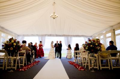 Grimes Events & Party Tents | Delray Beach, FL | Wedding Tent Rentals | Photo #6