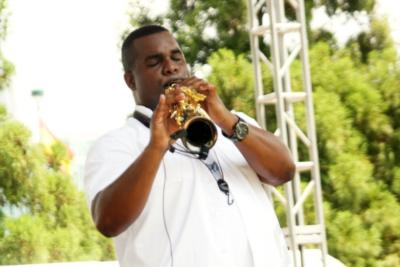 Reginald C Harris | Atlanta, GA | Jazz Saxophone | Photo #3