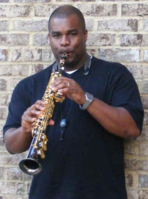 Reginald C Harris | Atlanta, GA | Jazz Saxophone | Photo #6