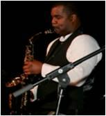 Reginald C Harris | Atlanta, GA | Jazz Saxophone | Photo #8