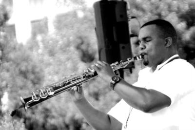 Reginald C Harris | Atlanta, GA | Jazz Saxophone | Photo #2
