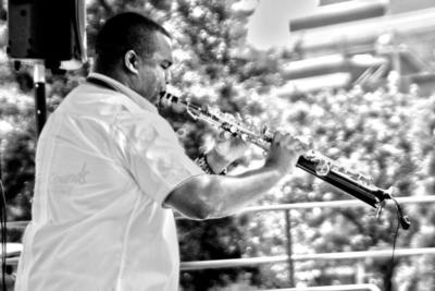 Reginald C Harris | Atlanta, GA | Jazz Saxophone | Photo #5
