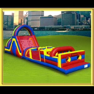 Bounce-N-Battle   Inflatable Party Rentals - Party Inflatables - Vancouver, WA