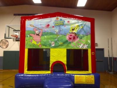Bounce-N-Battle   Inflatable Party Rentals | Vancouver, WA | Party Inflatables | Photo #15