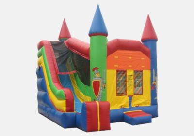 Bounce-N-Battle   Inflatable Party Rentals | Vancouver, WA | Party Inflatables | Photo #8