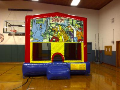 Bounce-N-Battle   Inflatable Party Rentals | Vancouver, WA | Party Inflatables | Photo #14