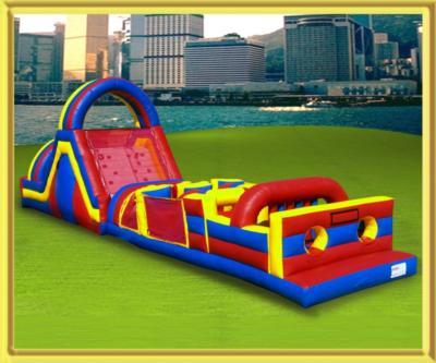 Bounce-N-Battle   Inflatable Party Rentals | Vancouver, WA | Party Inflatables | Photo #1