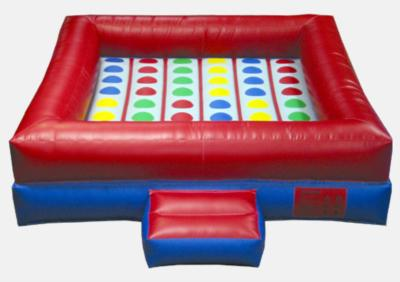 Bounce-N-Battle   Inflatable Party Rentals | Vancouver, WA | Party Inflatables | Photo #18