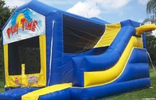 Do the Happy Bounce | North Port, FL | Party Inflatables | Photo #13