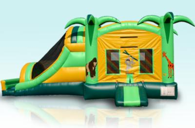 Do the Happy Bounce | North Port, FL | Party Inflatables | Photo #16