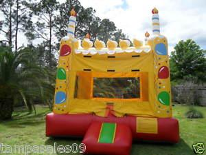 Do the Happy Bounce | North Port, FL | Party Inflatables | Photo #5