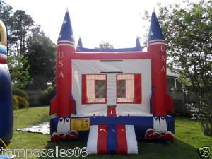 Do the Happy Bounce | North Port, FL | Party Inflatables | Photo #12