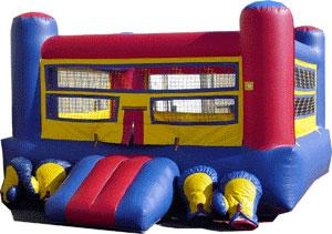 Do the Happy Bounce | North Port, FL | Party Inflatables | Photo #3