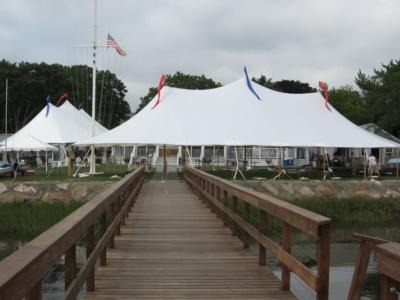 Chase Canopy, LLC | Mattapoisett, MA | Wedding Tent Rentals | Photo #4