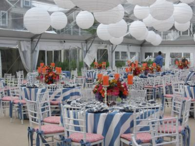 Chase Canopy, LLC | Mattapoisett, MA | Wedding Tent Rentals | Photo #8