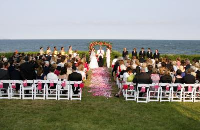 Chase Canopy, LLC | Mattapoisett, MA | Wedding Tent Rentals | Photo #6