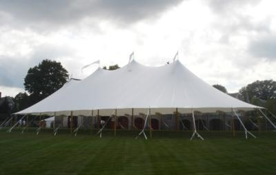 Chase Canopy, LLC | Mattapoisett, MA | Wedding Tent Rentals | Photo #5