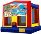 Jubilee Jumps, Inc. - Party Inflatables - Santa Rosa, CA