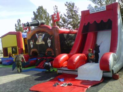 Carnival Rental Inflatables