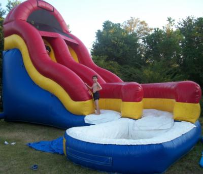 Sulan Inflatables L.L.C. | Saucier, MS | Party Inflatables | Photo #4