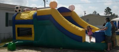 Sulan Inflatables L.L.C. | Saucier, MS | Party Inflatables | Photo #3