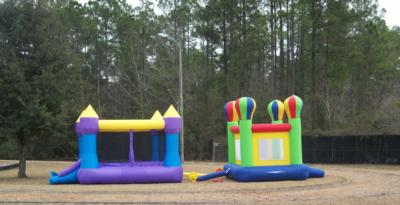 Sulan Inflatables L.L.C. | Saucier, MS | Party Inflatables | Photo #7