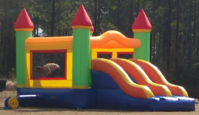 Sulan Inflatables L.L.C. | Saucier, MS | Party Inflatables | Photo #5
