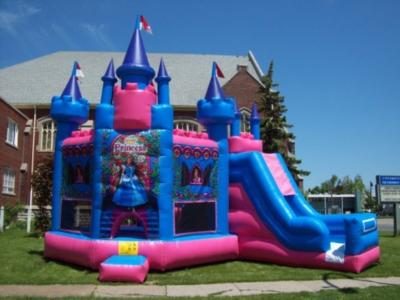 Sulan Inflatables L.L.C. | Saucier, MS | Party Inflatables | Photo #25