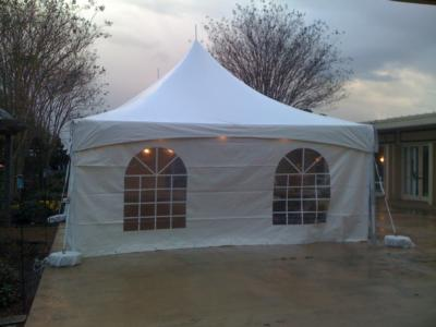 MOOREVILLE RENT-ALL | Tupelo, MS | Wedding Tent Rentals | Photo #9