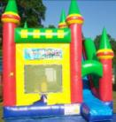 Jump Wright - Party Inflatables - Tuskegee, AL