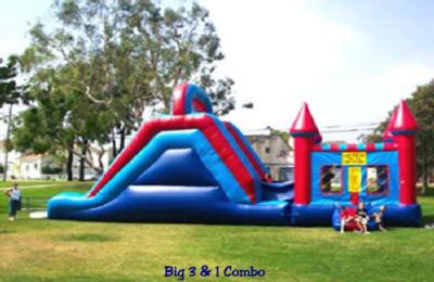 Jump For Joy-Jumpers & Party Rentals  | Redondo Beach, CA | Party Inflatables | Photo #19