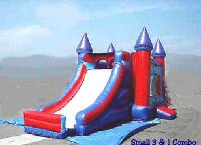 Jump For Joy-Jumpers & Party Rentals  | Redondo Beach, CA | Party Inflatables | Photo #9